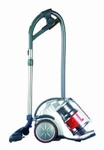 Vax Zen Bodenstaubsauger mit Multicyclone Technologie / 1400W / inklusiv Parkettbürste