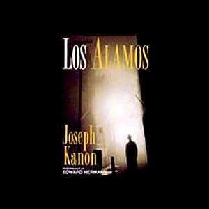 Los Alamos Audiobook