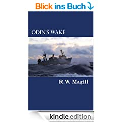 Odin's Wake (English Edition)