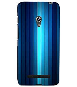 ASUS ZENFONE 5 LINES Back Cover by PRINTSWAG
