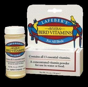 Cheap BND 656344 LAFEBER COMPANY – Avi-era Powdered Bird Vitamins 83010 (BND-BC-BC656344)