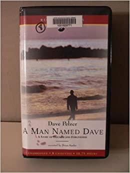 A Man Named Dave Book Cover