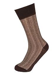 Abracadabra Men's Long Socks (DNCS15018-4_Multi)