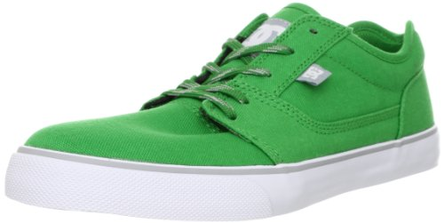 DC TONIK TX SHOE Low Mens Green Grün (GREEN) Size: 6.5 (40.5 EU)