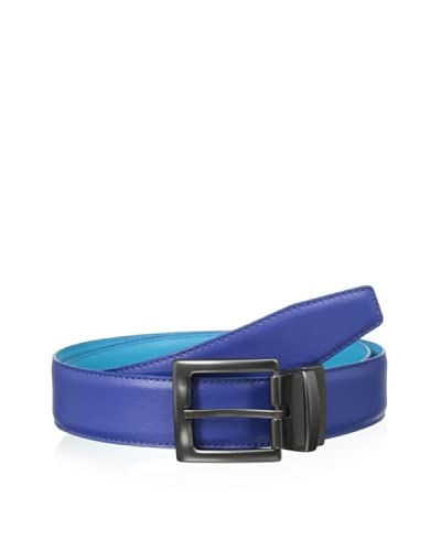 Original Penguin Men's Reversible Leather Belt