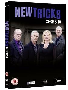 New Tricks: Complete BBC Series 10 [DVD]