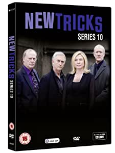 New Tricks: Complete BBC Series 10 [DVD]
