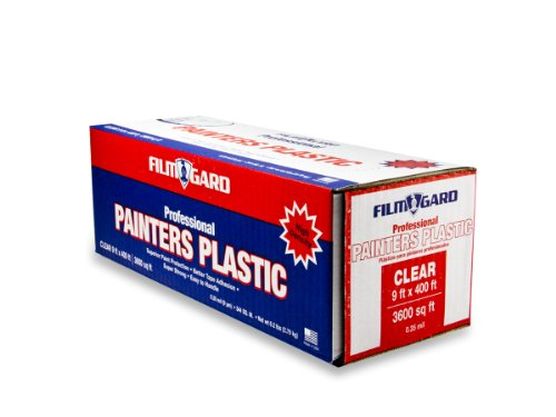 berry-plastics-626260-film-gard-high-density-professional-painters-plastic-400-length-x-9-width-x-03