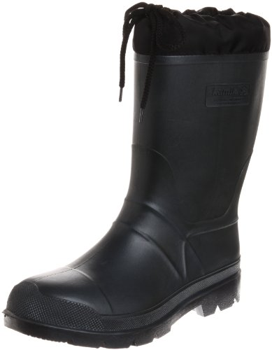 Review Of Kamik Men's Hunter Cold-Weather Boot