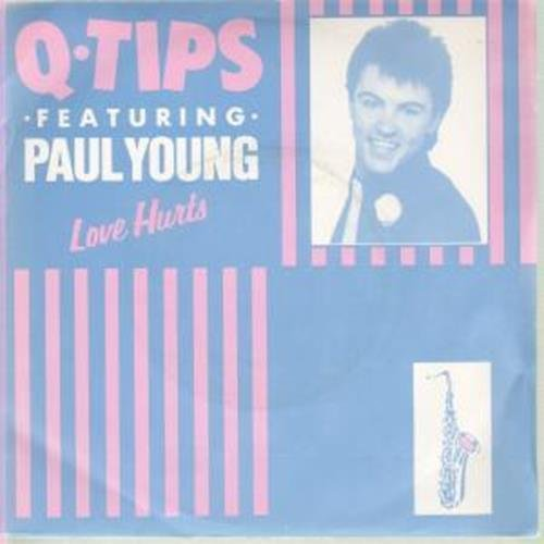 Paul Young And The Q-Tips-Love Hurts-CD-FLAC-1996-FLACME Download