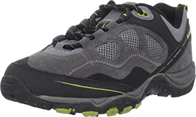 Hi-Tec Men's Total Terrain Sprint Hiking Shoe