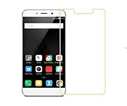 Coolpad Note 3 Lite Screen Protector - Kohinshitsu Premium Tempered Glass Screen Guard for Coolpad Note 3 Lite
