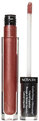 Revlon Colorstay Ultimate Liquid Lipstick, Top Notch Tulip (015)