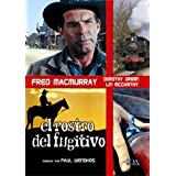 El Rostro Del Fugitivo (Face of a Fugitive)by James Coburn