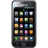 Samsung I9000 Galaxy S Unlocked GSM Smart Phone with 5 MP Camera, Android OS, Touchscreen, Wi-Fi, GPS and MicroSD Slot--International Version with No U.S. Warranty (Black) ~ Samsung