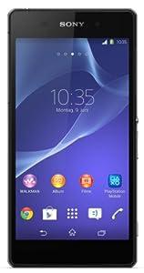 Sony Xperia Z2 - Smartphone libre Android (pantalla 5.2