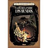 Las aventuras imaginarias del joven Verne 1: La puerta entre los mundos (Premio Coll)