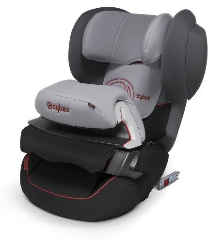 Cybex 513119013 Juno-Fix Kinderautositz, rocky