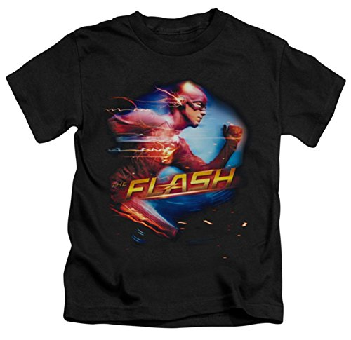 Juvy: Fastest Man The Flash T-Shirt