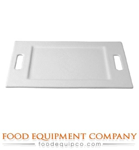 Bugambilia TU002LV Serving Tray with handles 16-1/4