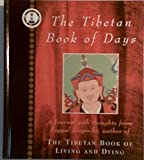 Tibetan Book of Days: A Journal With Thoughts from Sogyal Rinpoche