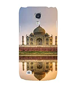 EPICCASE Incredible India Mobile Back Case Cover For Samsung Galaxy S4 (Designer Case)