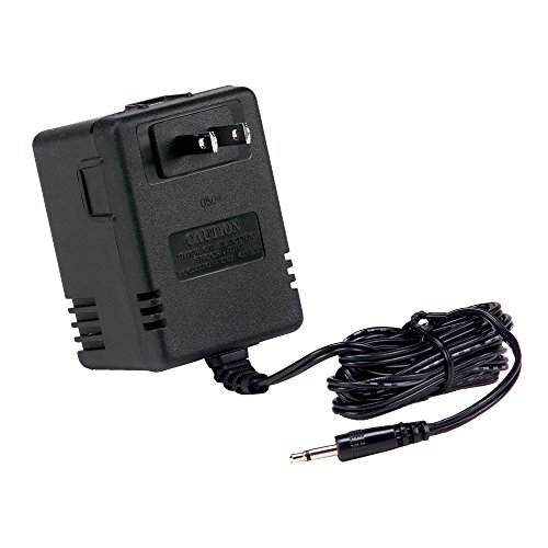 Auto Meter AC13 Replacement Plug-In Wall Transformer for Battery and Electrical System Tester