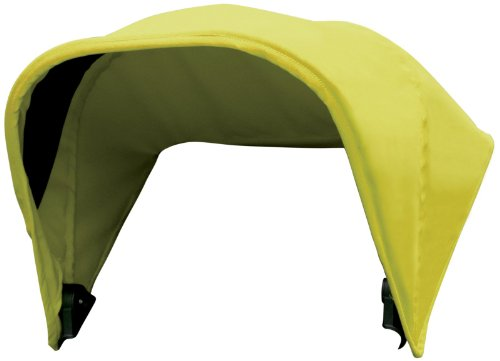 Mountain Buggy Mini Sunhood - Lime - 1