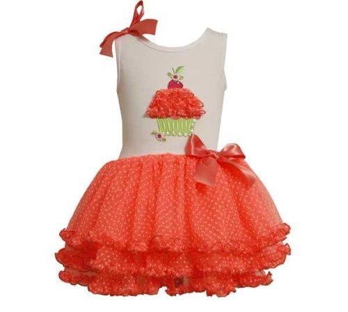 Bonnie Jean Birthday Dresses