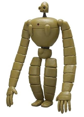 1/20 天空の城ラピュタシリーズ ロボット兵 (園丁バージョン) FG5