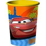 Disney's Cars 2 - Grand Prix 16 oz. Plastic Cup Party Accessory (1 count)