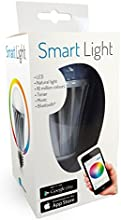 Avanquest 55422 Smart Light Ampoule Connectée E27