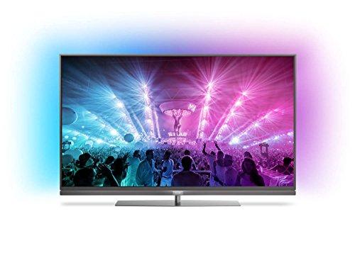 Philips-Ultraflacher-Android-4K-Fernseher-mit-3-seitigem-Ambilight-und-PixelPrecise-Ultra-HD
