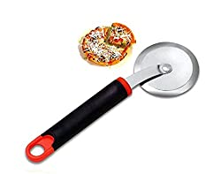 Muac Capital Pizza Cutter With Good Quality ( Colour May Vary )