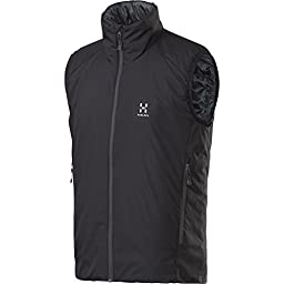 Haglofs Barrier III Vest Outdoor Gilet - AW15 - Small - Black