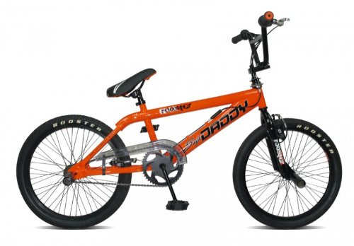 20-BMX-Rooster-Big-Daddy-Spoked-4-Farben-Model-2012-Farbeorange