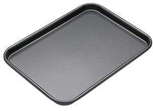 Class Non-Stick Baking Tray, 24 x 18 cm: Amazon.co.uk: Kitchen  Home