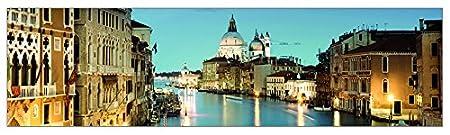 mySPOTTI  251068 profix Venezia, Kuchenruckwand, 220 x 60 cm