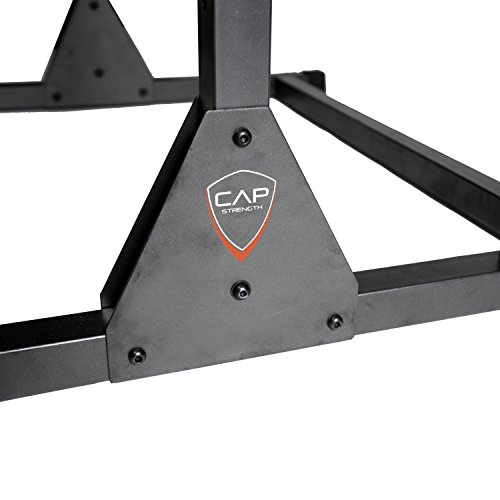 Cap Barbell Power Rack Exercise Stand | crossfit pro e-shop