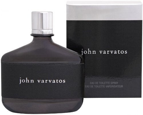 John Varvatos By John Varvatos For Men. Eau De Toilette Spray 4.2 Oz.