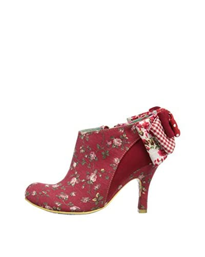 Irregular Choice Zapatos Abotinados Baby Beauty