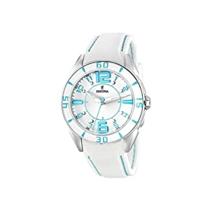 Festina F16492/2 Damenarmbanduhr Colour