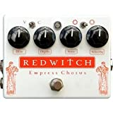 Red Witch Empress Chorus Effects Pedal