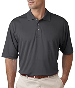 8405 UltraClub Performance Polo Shirt
