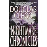 The Nightmare Chronicles (084394580X) by Clegg, Douglas