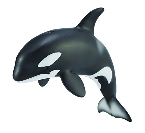 CollectA Orca Calf Figure