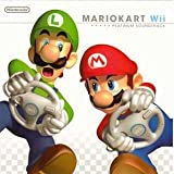 Mario Kart Wii Original Game Soundtrack