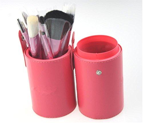 conjunto-de-herramientas-de-belleza-de-lana-13-maquillaje-brocha-maquillaje-13-cylinder-pink