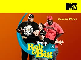 Rob and Big Season 3
