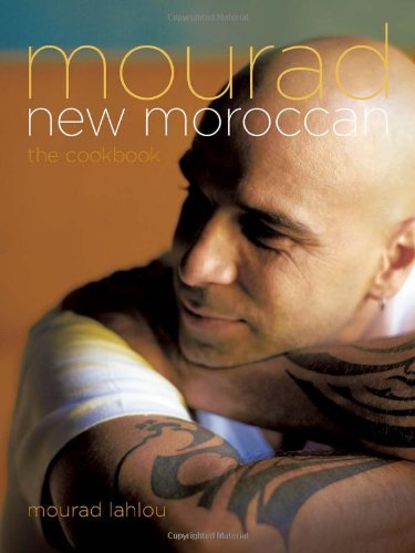 Mourad: New Moroccan by Mourad Lahlou